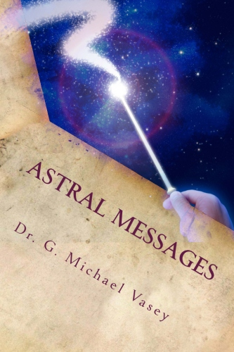Astral Messages: Poetry from Beyond