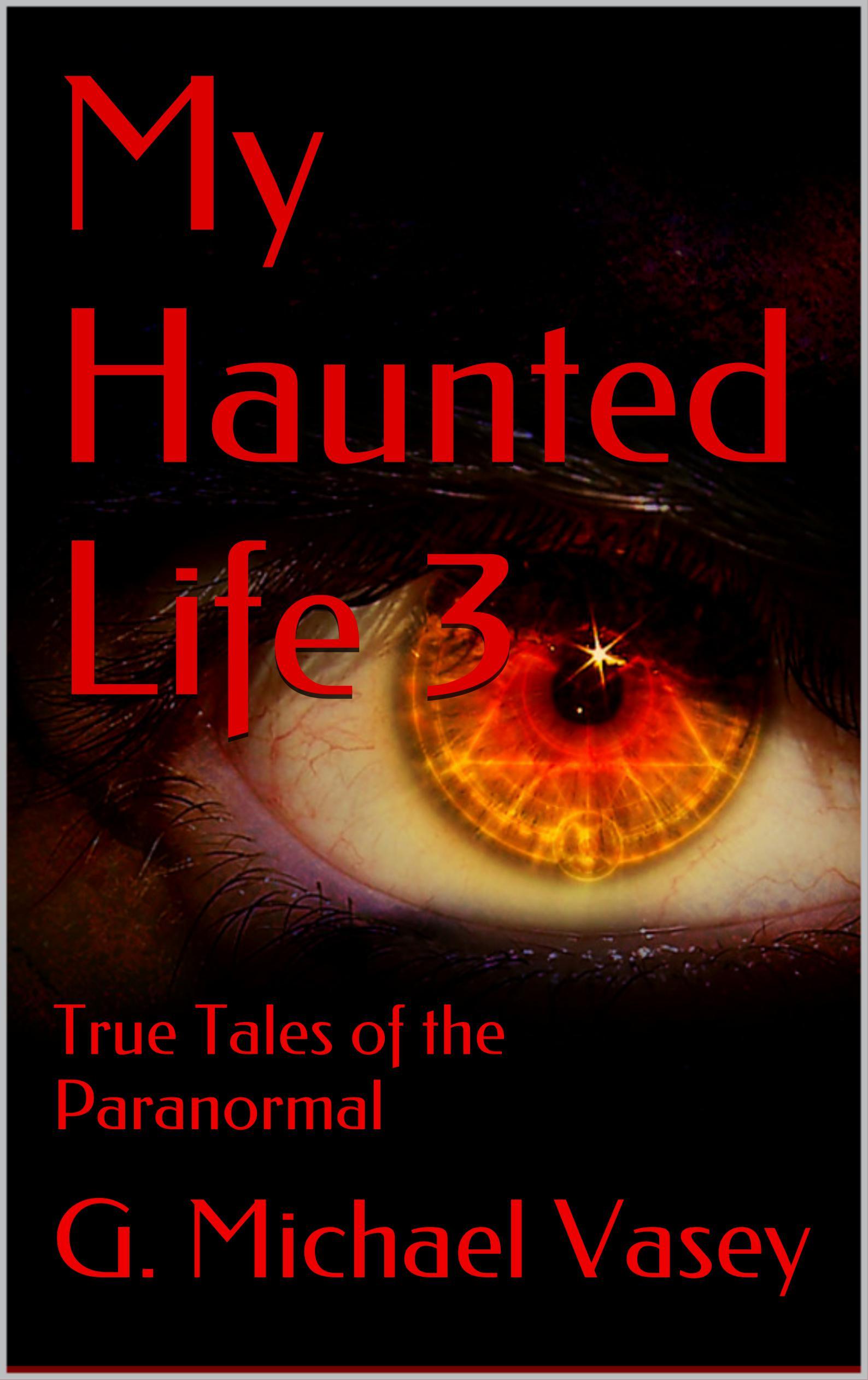 My Haunted Life 3