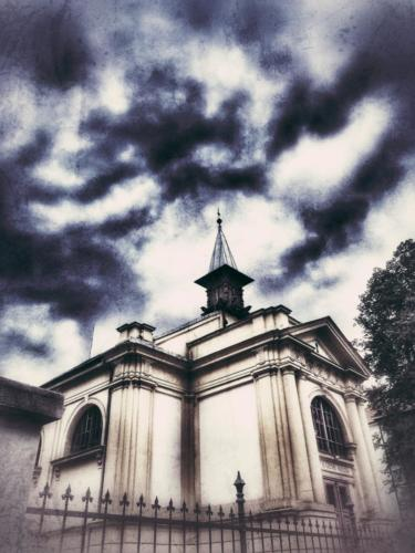 Brno Church