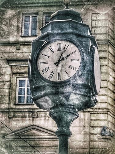 Prague Clock