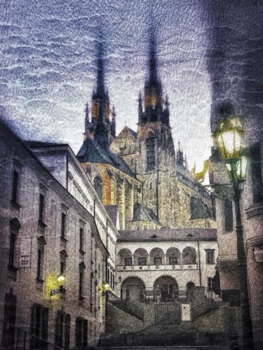 Brno City Center