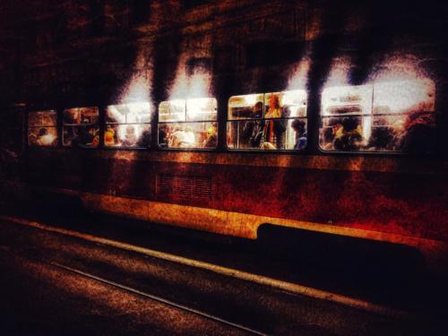 Brno Tram